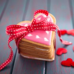 Backen Fur Den Valentinstag Ichliebebacken De