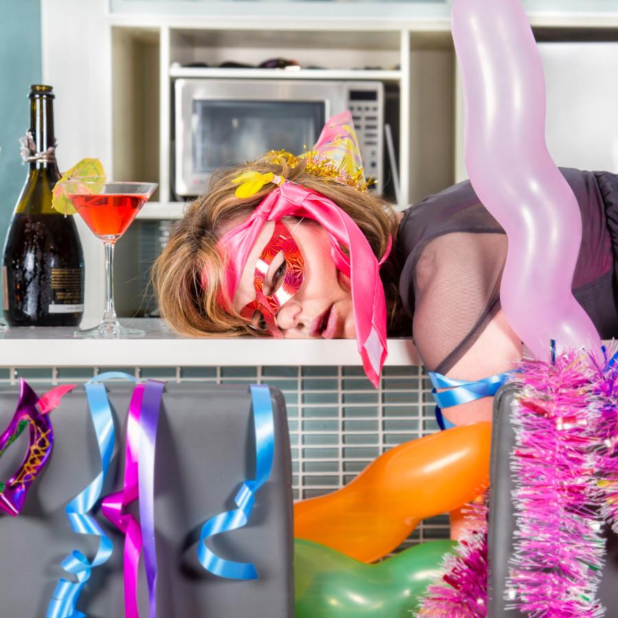Die Besten Tipps Um Teppiche Sauber Zu Halten: Nicht Nur Zu Karneval Und Fasching